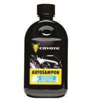 COYOTE Autošampon; (500 ml)