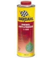 BARDAHL Diesel Antifreeze 1:1000  - 1000 ml
