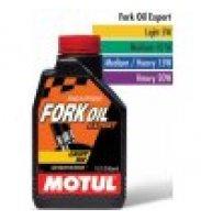 MOTUL Fork Oil Light Expert  5W (1L)