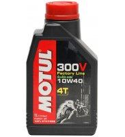 MOTUL 300V F.L. 10W40 (1L)