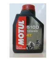 MOTUL 5100 Ester  10W40 (1L)