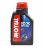MOTUL 5000 4T (3000+) 10W40 (1L)