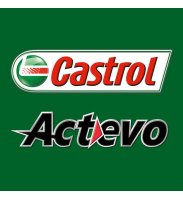 Castrol Act>evo Scooter 2T   1 L
