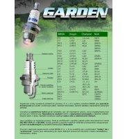 Zap.sv. J19 Garden sekačky AL-KO