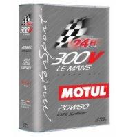 MOTUL 300V LE MEANS 20W60 (2L)
