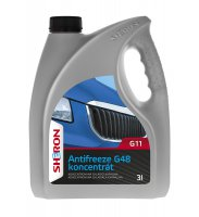 DF Antifreeze G48 (3L)