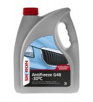 DF Antifreeze G48 -30°C (3L)