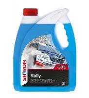 DF Rally zimní -30°C s tekut.stěrači (3L)