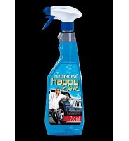 Happy car Rozmrazovač oken 750ml