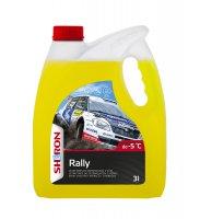 DF Rally letní -5°C s tekut.stěrači (3L)
