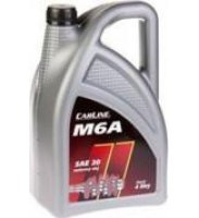 Carline M6A  (4 L)