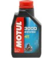MOTUL 3000 4T  20W50 (1L)