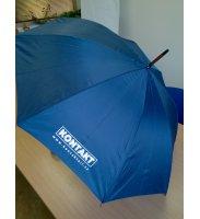 Deštník reklamní KONTAKT