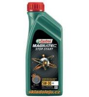 Castrol Magnatec 5W-30 A5 STOP-START  1L