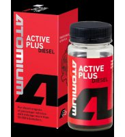 ATOMIUM Active diesel plus   90 ML