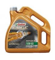Castrol EDGE Supercar 10W-60   4 L