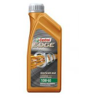 Castrol EDGE Supercar 10W-60   1 L