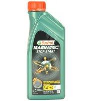 Castrol Magnatec 5W-30 C2 STOP-START  1 L