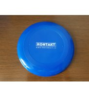 Frisbee 23 cm KONTAKT