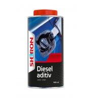 DF Diesel aditiv (500ml)