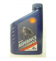 Shell Advance Ultra 4 10W-40   1 L