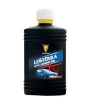 COYOTE Leštěnka nové laky; (250 ml)