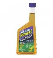 G.E. Diesel aditiv zimní (355ml)