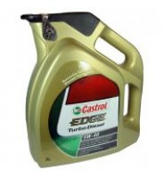 Castrol EDGE Turbo Diesel 5W-40   5 L