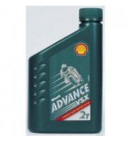 Shell Advance VSX 2   1 L