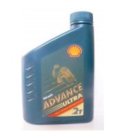Shell Advance Ultra 2   1 L