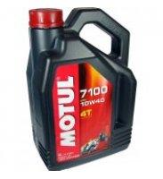 MOTUL 7100 4T  10W40 (4L)