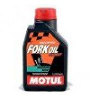 MOTUL Fork Oil Medium   10W (1L)