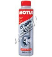 MOTUL Engine Clean Auto (0,3L)